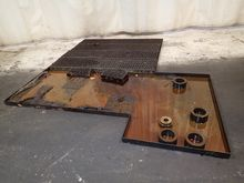 Used SPILL CONTAINME