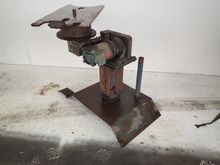 Used WELD POSITIONER