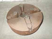 Used 4 JAW CHUCK 2''