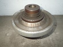 Used JACOBS COLLET C
