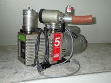 Used EDWARDS E2M5 VA
