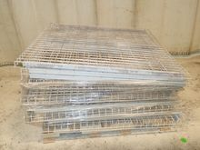 Used WIRE DECKING QU