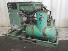 Used SULLAIR 16-100L