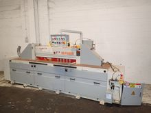 Used MJ6213 BEAM SAW
