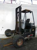 2004 PALFINGER CR55 DIESEL PIGG