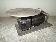 BODINE INDEXER 28 RPM