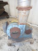 AGET VCL-3U-SP DUST COLLECTOR 3