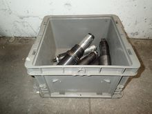 Used PNEUMATIC TOOLS