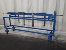 Used PORTABLE FEEDER