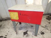 SAFETY KLEEN PARTS WASHER