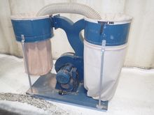 RELIANT 830 DUST COLLECTOR 3 HP