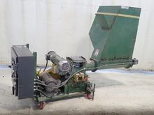 Used GRANULATOR 2 HP