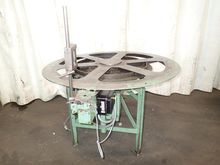 Used WINDING TABLE i