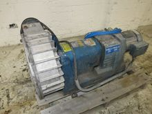 1998 DEPA ELRO 140END PUMP