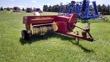 Used HOLLAND 316 in