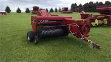 Used CASE IH 5420 in