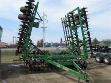 SUMMERS MFG SUPERCOULTER PLUS