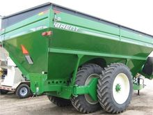 Used 2008 BRENT 1084