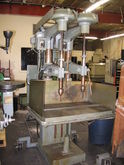 Buffalo #16 2 Spindle Drill Pre