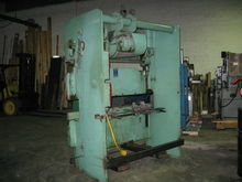 Niagara Press Brake IB-30-5-6