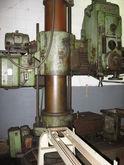 """Fosdick 5"""" X 13"""" Radar Arm Dr"""
