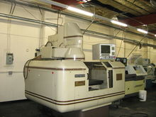 Milltronics Partner VI CNC Mach
