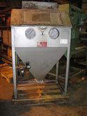 Trinco Dry Sand Blaster 36/BP