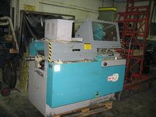KMT Automatic Non-Ferrous Alumi