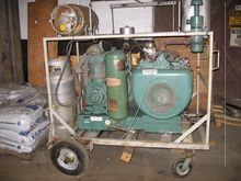 Champ Air Compressor BGRA-15 wi