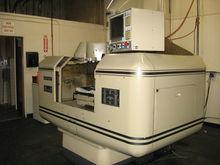Milltronics Partner I  CNC Mach