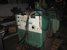 Used Linde TIG Welde