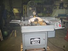 SUNNEN PRECISION HONING MACHINE
