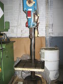 "Powermatic 20"" Variable Speed D"