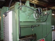 "LVD 30 Ton x 49"" Hyd. Press Bra"