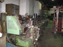 Used Wagner Cold Saw