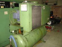 Used Twistair TA-025