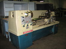 Used Turnmaster 15 i
