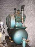 Quincy  25 Hp. Air Compressor