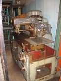 Cininnati 2-24 Production Mill