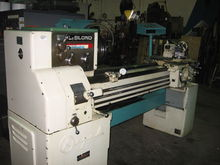 "Used LeBlond 16"" x 4"