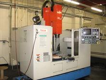 Mazak VTC-41 CNC Vertical Machi