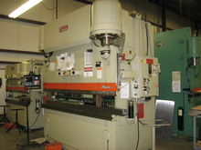 Pacific J225-8 Hydraulic Press