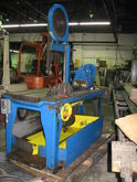 Marvel #8 Vertical Band Saw