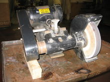 Dumore 3 HP Toolpost Grinder