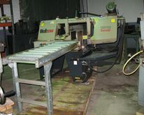Used Wellsaw 1316 Sw