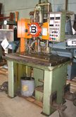 Burgmaster Turret Drilling Tapp