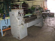 "Used LeBlond 15"" x 5"