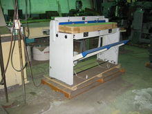 C.P. Machine Tools Foot Shear 0