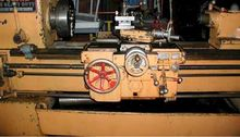 LeBlond Heavy Duty Engine Lathe
