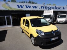 Used Renault Vans for sale in France   Machinio